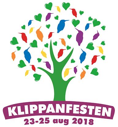 Klippanfesten logo