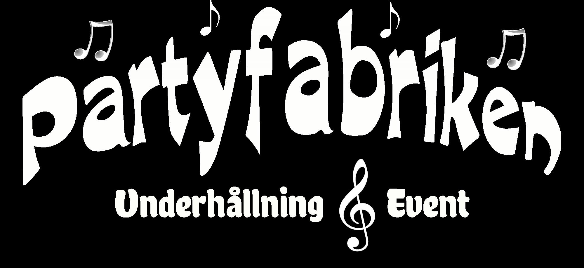 Partyfabriken, Pf